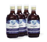 Regulatpro Bio 4 Flaschen
