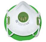 Maske FFP 3 mit Ventil