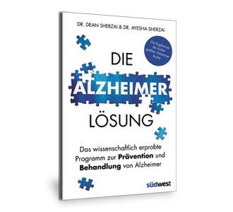Sherzai Die Alzheimer-Lösung