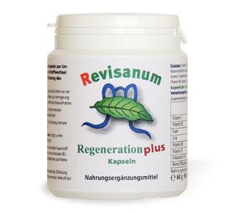 UC13 / Regeneration Kapseln