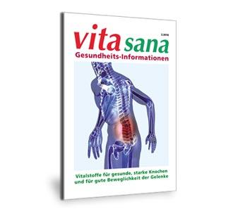 ZVS03 Gesundheits-Informationen Beweglichkeit der Gelenke